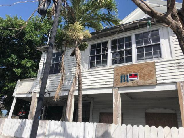 1116 Truman Avenue, Key West, FL 33040 (MLS #580937) :: Brenda Donnelly Group
