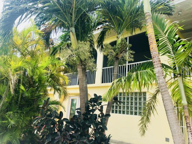 24 Key Haven Road, Key Haven, FL 33040 (MLS #580955) :: Key West Luxury Real Estate Inc