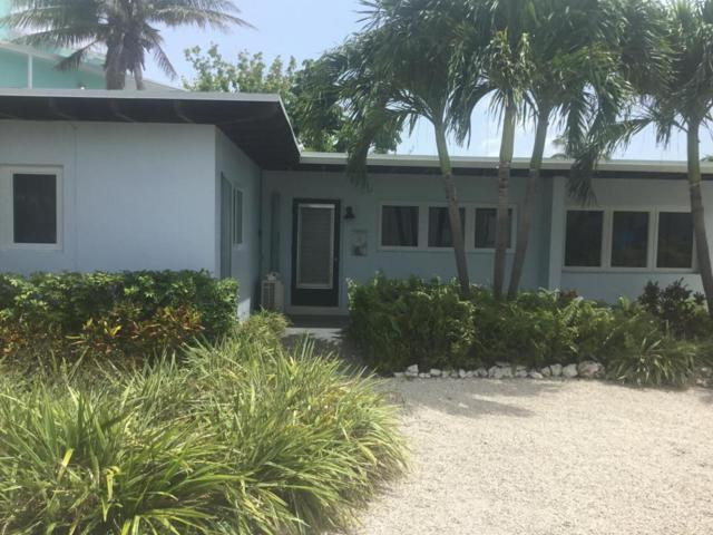149 Venetian Drive, Lower Matecumbe, FL 33036 (MLS #580967) :: KeyIsle Realty