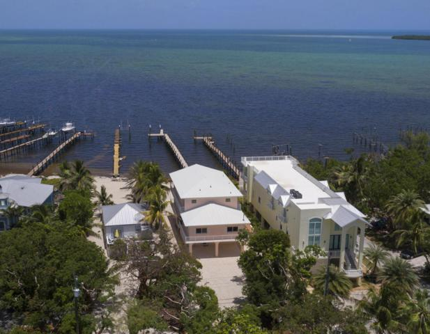 252 Tarpon Street, Key Largo, FL 33070 (MLS #581045) :: Coastal Collection Real Estate Inc.