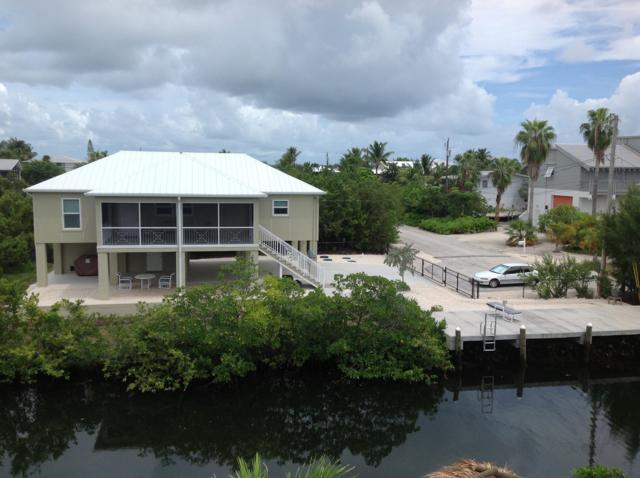 28547 Peg Leg Road, Little Torch Key, FL 33042 (MLS #581116) :: Jimmy Lane Real Estate Team