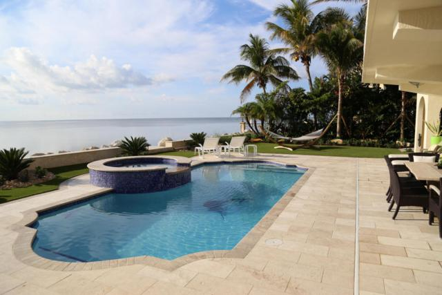 541 Ocean Cay Drive, Key Largo, FL 33037 (MLS #581119) :: Coastal Collection Real Estate Inc.