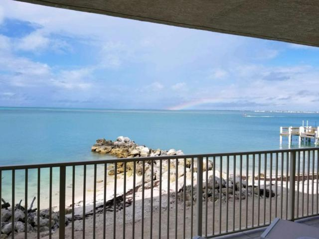 1133 W Ocean #15, Key Colony, FL 33051 (MLS #581121) :: Coastal Collection Real Estate Inc.