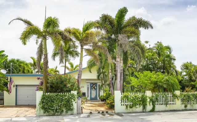 90 Key Haven Road, Key Haven, FL 33040 (MLS #581197) :: Jimmy Lane Real Estate Team