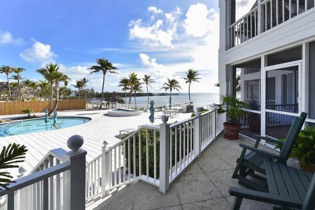 80639 Old Highway #302, Upper Matecumbe Key Islamorada, FL 33036 (MLS #581214) :: KeyIsle Realty