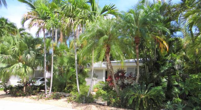 1707 Patricia Street, Key West, FL 33040 (MLS #581252) :: Buy the Keys