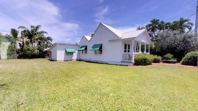 1503 South Street, Key West, FL 33040 (MLS #581327) :: Jimmy Lane Real Estate Team