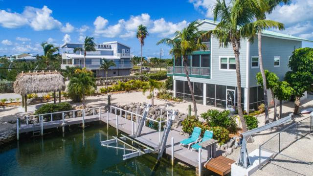 489 Blackbeard Road, Little Torch Key, FL 33042 (MLS #581383) :: Jimmy Lane Real Estate Team