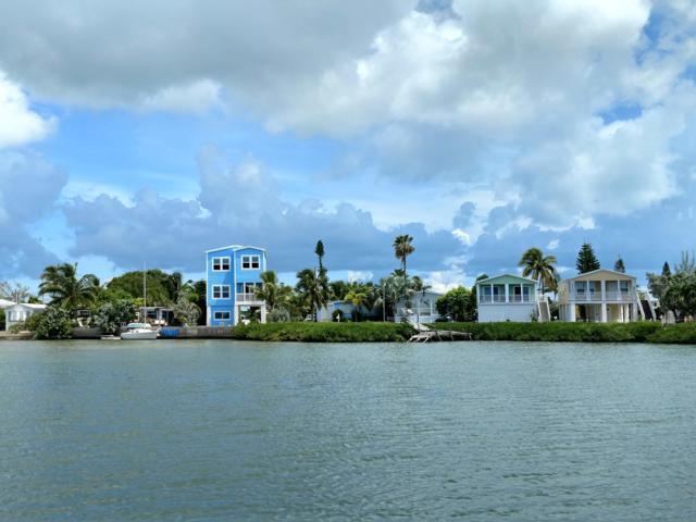 6800 Maloney Avenue #105, Stock Island, FL 33040 (MLS #581415) :: Jimmy Lane Real Estate Team
