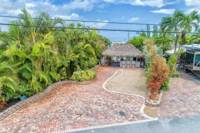 9 Park Avenue #9, Saddlebunch, FL 33040 (MLS #581433) :: Jimmy Lane Real Estate Team