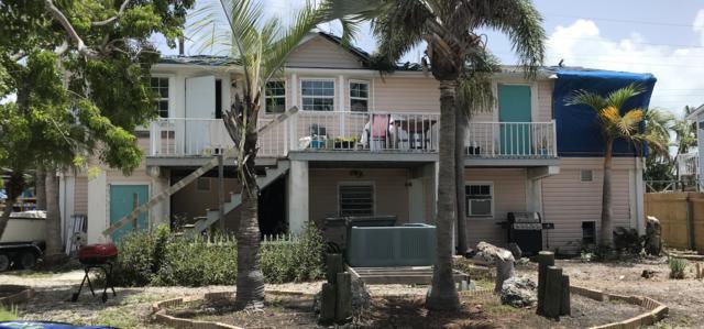 728 Prado Circle, Big Coppitt, FL 33040 (MLS #581440) :: Key West Luxury Real Estate Inc