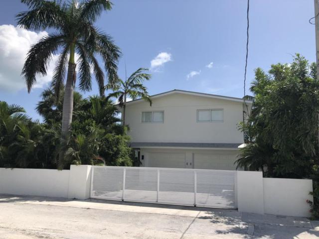 115 Key Haven Road, Key West, FL 33040 (MLS #581531) :: Doug Mayberry Real Estate