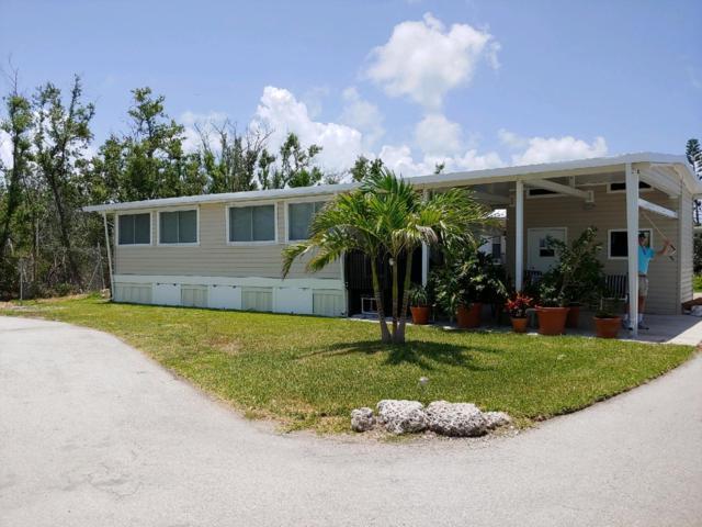 55 Boca Chica Road #433, Big Coppitt, FL 33040 (MLS #581543) :: Jimmy Lane Real Estate Team