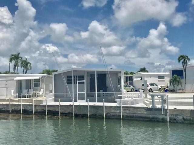 701 Spanish Main Drive #441, Cudjoe Key, FL 33042 (MLS #581546) :: Conch Realty