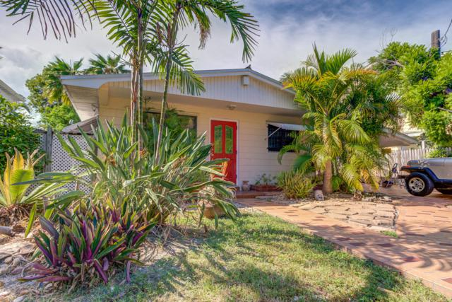 1705 Von Phister Street, Key West, FL 33040 (MLS #581559) :: Jimmy Lane Real Estate Team