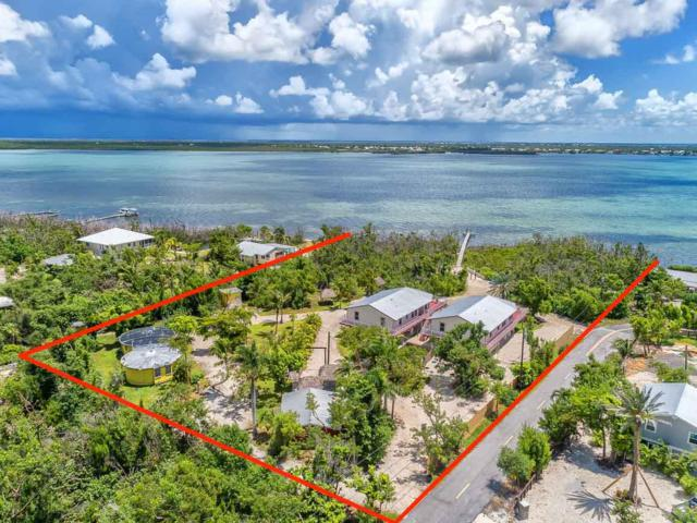 28051 Mills Road, Little Torch Key, FL 33042 (MLS #581617) :: Jimmy Lane Real Estate Team