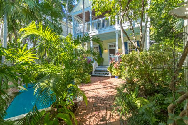 116 Admirals Lane, Key West, FL 33040 (MLS #581752) :: Jimmy Lane Real Estate Team