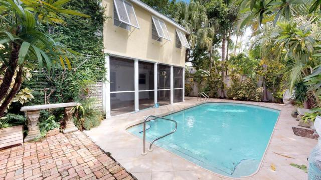 916 Seminary Street, Key West, FL 33040 (MLS #581764) :: Conch Realty