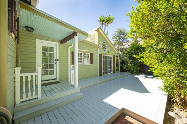 700 Pearl Street, Key West, FL 33040 (MLS #581766) :: Conch Realty