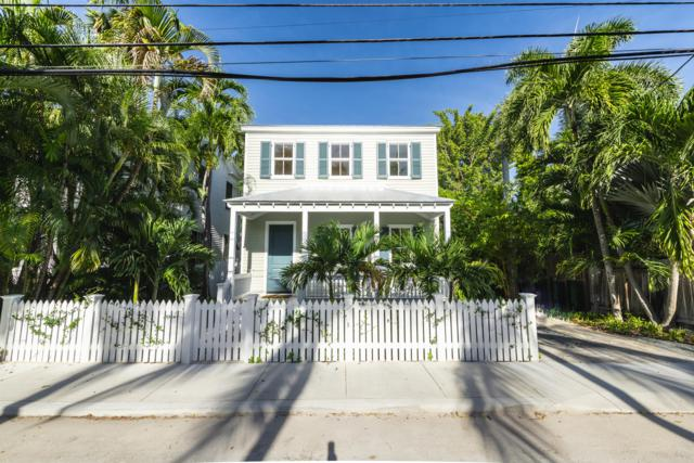 1315 Olivia Street, Key West, FL 33040 (MLS #581791) :: Doug Mayberry Real Estate