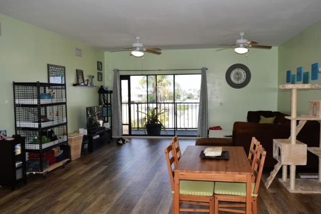 720 W Ocean Drive #302, Key Colony, FL 33051 (MLS #581823) :: Key West Property Sisters