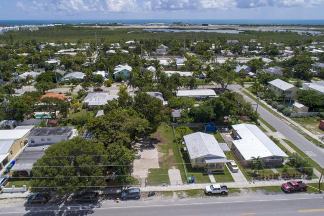 3504 Duck Avenue, Key West, FL 33040 (MLS #581859) :: Doug Mayberry Real Estate