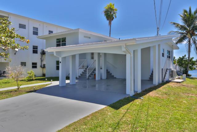 36 Bamboo, Key Haven, FL 33040 (MLS #581928) :: Key West Luxury Real Estate Inc