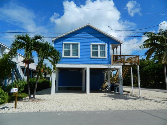 31075 Avenue C, Big Pine Key, FL 33043 (MLS #581932) :: Jimmy Lane Real Estate Team