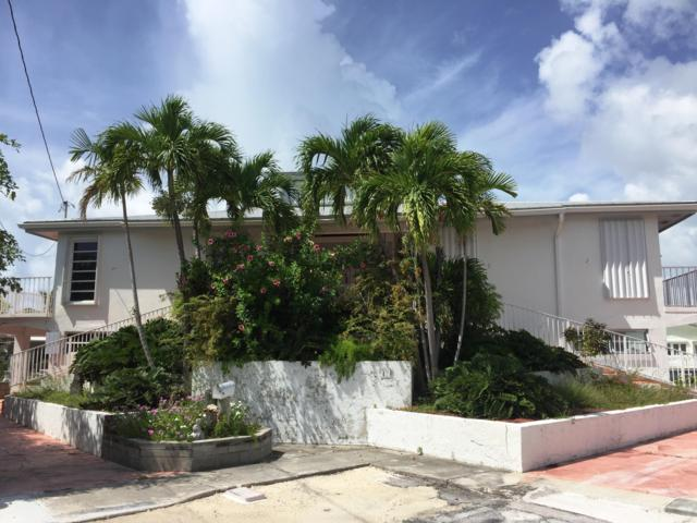 420 Cactus Drive, Key Haven, FL 33040 (MLS #581996) :: Key West Luxury Real Estate Inc