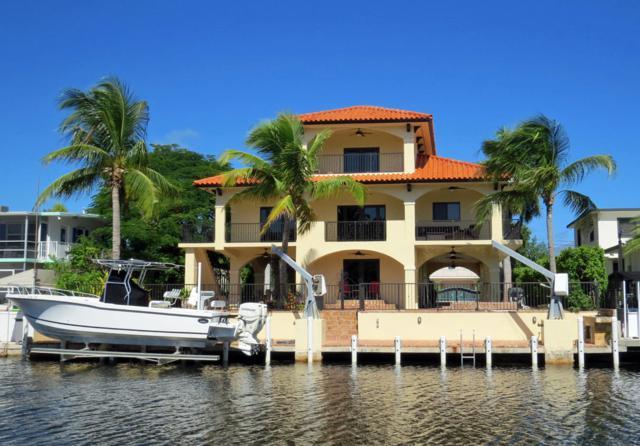 9 S Exuma Road, Key Largo, FL 33037 (MLS #582032) :: Key West Luxury Real Estate Inc
