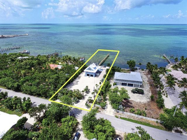 58121 Morton Street, Marathon, FL 33050 (MLS #582088) :: Coastal Collection Real Estate Inc.