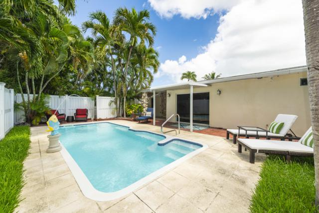 1110 17Th Street, Key West, FL 33040 (MLS #582124) :: Coastal Collection Real Estate Inc.