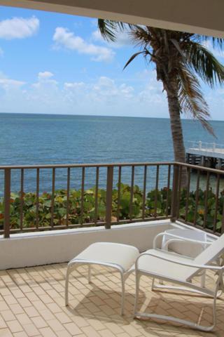 711 W Ocean Drive, Key Colony, FL 33051 (MLS #582144) :: KeyIsle Realty