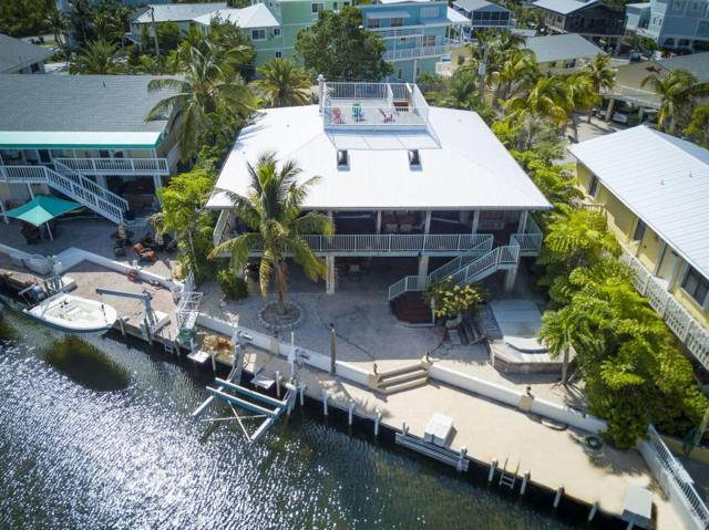 218 Bristol Court, Key Largo, FL 33070 (MLS #582152) :: Coastal Collection Real Estate Inc.