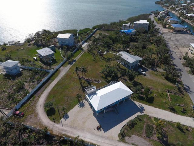 135 Colson Drive, Cudjoe Key, FL 33042 (MLS #582159) :: Coastal Collection Real Estate Inc.