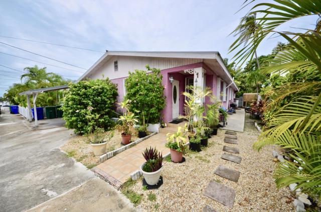 311 Amelia Street, Key West, FL 33040 (MLS #582189) :: Buy the Keys