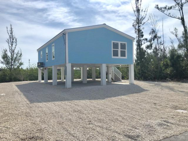 827 Granada Lane, Little Torch Key, FL 33042 (MLS #582211) :: Jimmy Lane Real Estate Team