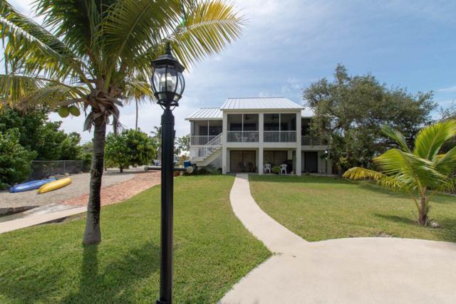 1125 Calle Ensenada, Marathon, FL 33050 (MLS #582247) :: Coastal Collection Real Estate Inc.