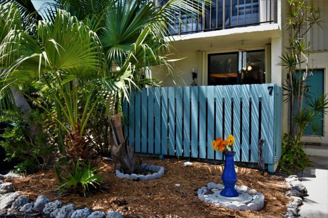 87200 Overseas Highway R7, Plantation Key, FL 33036 (MLS #582270) :: Conch Realty