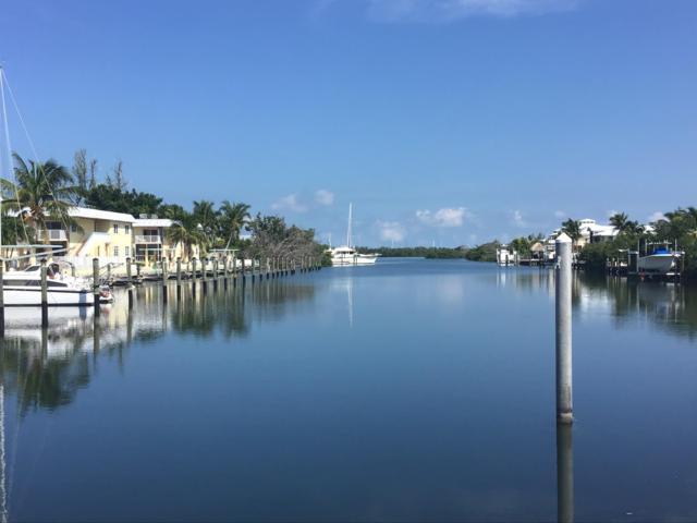 0000 Avenue D, Marathon, FL 33050 (MLS #582284) :: Coastal Collection Real Estate Inc.