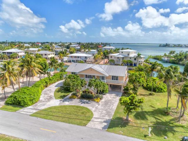 16860 Driftwood Lane, Sugarloaf Key, FL 33042 (MLS #582344) :: Coastal Collection Real Estate Inc.