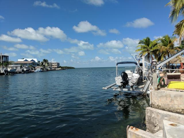 117 Ellington Court, Key Largo, FL 33070 (MLS #582380) :: Key West Luxury Real Estate Inc