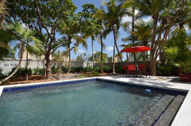 1523 Seminary Street, Key West, FL 33040 (MLS #582476) :: Buy the Keys