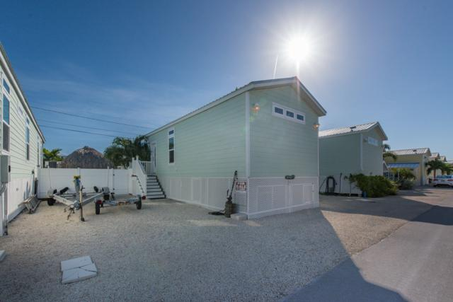 5031 5th Ave Avenue #36, Stock Island, FL 33040 (MLS #582478) :: Jimmy Lane Real Estate Team