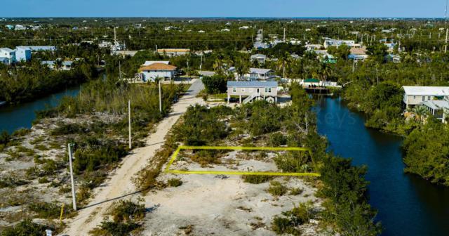 161 Horvath Road, Big Pine Key, FL 33043 (MLS #582554) :: Brenda Donnelly Group