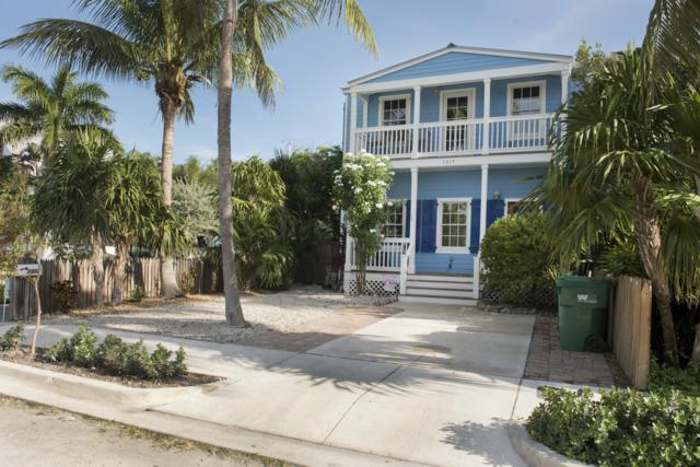 1314 Atlantic Drive, Key West, FL 33040 (MLS #582567) :: Conch Realty