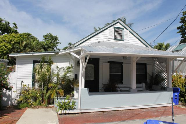 733 Poorhouse Lane, Key West, FL 33040 (MLS #582624) :: Doug Mayberry Real Estate