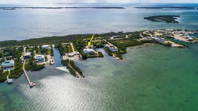 1118 Big Pine Avenue, Big Pine Key, FL 33043 (MLS #582647) :: Key West Luxury Real Estate Inc