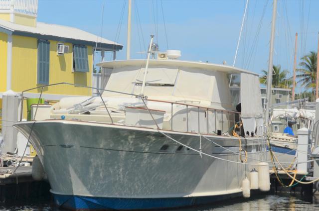 1801 N Roosevelt Boulevard #8, Key West, FL 33040 (MLS #582698) :: Key West Vacation Properties & Realty