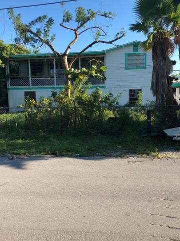 25024 45TH Street, Summerland Key, FL 33042 (MLS #582721) :: Jimmy Lane Real Estate Team